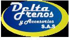 DELTA FRENOS - MEDELLIN: (4) 444 32 44 Delta Frenos y Accesorios S.A.S deltafrenos.com